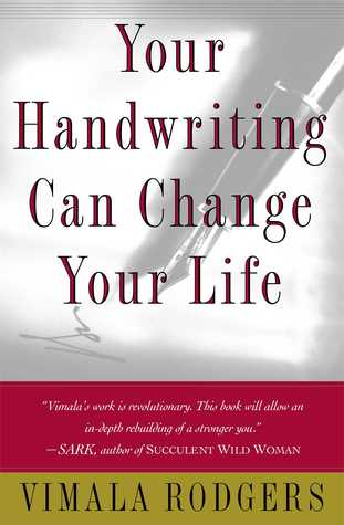 [PDF] [EPUB] Your Handwriting Can Change Your Life Download by Vimala Rodgers