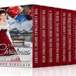 [PDF] [EPUB] 8 Christmas Brides: Seasonal Historical Western Download