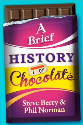 [PDF] [EPUB] A Brief History of Chocolate Download by Steve    Berry
