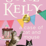 [PDF] [EPUB] A Case of Cat and Mouse (Magical Cats Mystery #12) Download