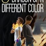 [PDF] [EPUB] A Dragon of a Different Color (Heartstrikers, #4) Download