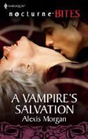 [PDF] [EPUB] A Vampire's Salvation (Vampire, #4) Download by Alexis Morgan