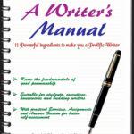 [PDF] [EPUB] A Writer's Manual Download