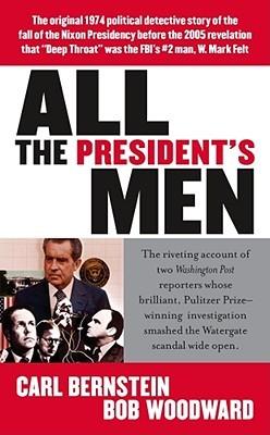 [PDF] [EPUB] All the President's Men Download by Carl Bernstein