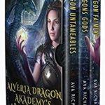 [PDF] [EPUB] Alveria Dragon Akademy's Untameables: The Complete Series Download