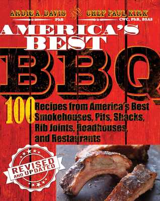 [PDF] [EPUB] America's Best BBQ (revised edition) Download by Ardie A. Davis