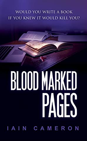 [PDF] [EPUB] Blood Marked Pages: (DI Angus Henderson 9) Download by Iain Cameron