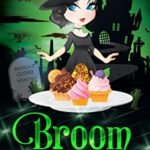 [PDF] [EPUB] Broom Mates (Familiar Curses Mysteries Book 2) Download