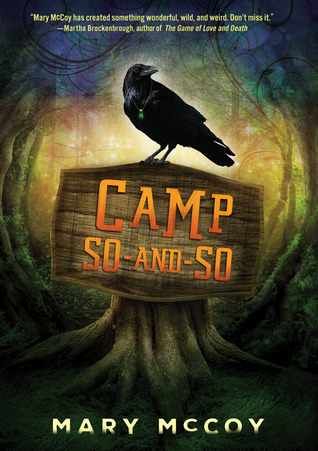 [PDF] [EPUB] Camp So-And-So Download by Mary  McCoy