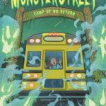 [PDF] [EPUB] Camp of No Return (Monsterstreet, #4) Download