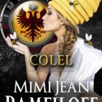 [PDF] [EPUB] Colel (The Immortal Matchmakers, Inc., #5) Download