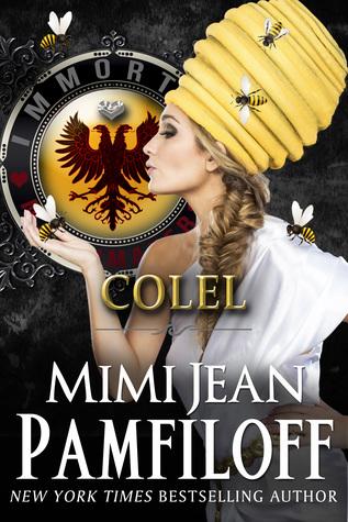 [PDF] [EPUB] Colel (The Immortal Matchmakers, Inc., #5) Download by Mimi Jean Pamfiloff