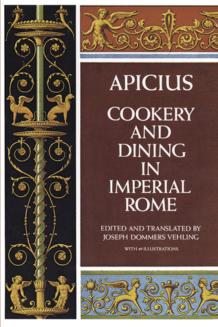 [PDF] [EPUB] Cookery and Dining in Imperial Rome Download by Apicius