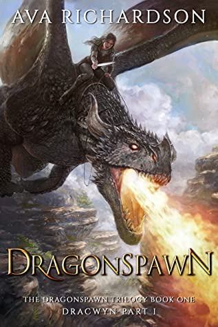 [PDF] [EPUB] Dragonspawn (The Dragonspawn Trilogy (Dracwyn Part 1)) Download by Ava Richardson