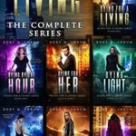 [PDF] [EPUB] Dying for a Living Boxset: The Complete Series Books 1-7 Download