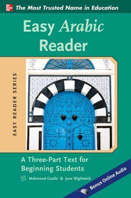 [PDF] [EPUB] Easy Arabic Reader Download by Jane Wightwick