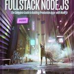 [PDF] [EPUB] Fullstack Node.js Download