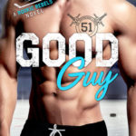 [PDF] [EPUB] Good Guy (Rookie Rebels, #1) Download