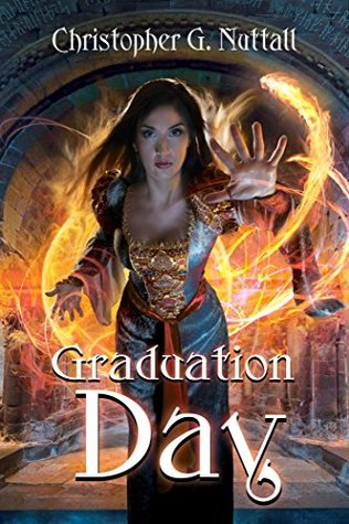 [PDF] [EPUB] Graduation Day (Schooled in Magic, #14) Download by Christopher G. Nuttall