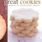 [PDF] [EPUB] Great Cookies: Secrets to Sensational Sweets Download