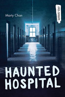 [PDF] [EPUB] Haunted Hospital Download by Marty Chan
