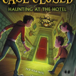[PDF] [EPUB] Haunting at the Hotel (Case Closed, #3) Download