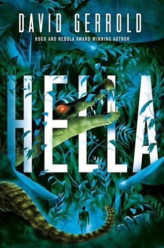 [PDF] [EPUB] Hella Download by David Gerrold
