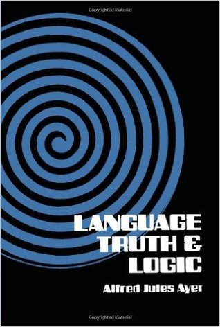 [PDF] [EPUB] Language, Truth, and Logic Download by A.J. Ayer