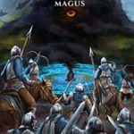[PDF] [EPUB] Legend of the Arch Magus: Curse of Agares Download