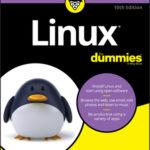 [PDF] [EPUB] Linux for Dummies, 10th Edition Download