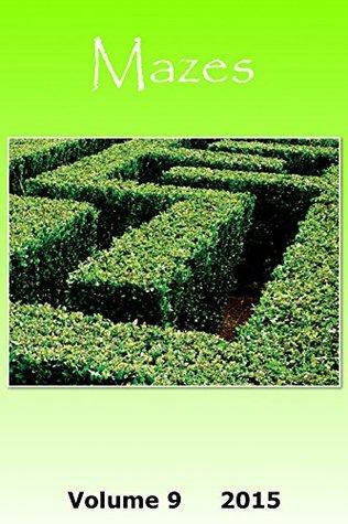 [PDF] [EPUB] Mazes: Volume 9 2015 Download by A Puzzler