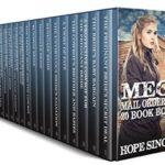 [PDF] [EPUB] Mega Mail Order Bride 20 Book Box Set Download
