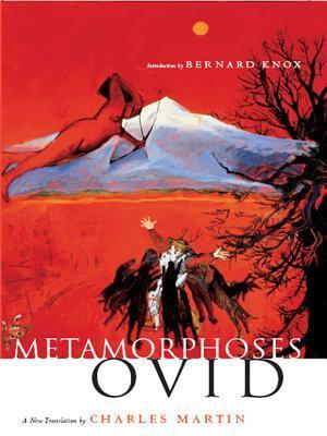 [PDF] [EPUB] Metamorphoses: A New Translation Download by Ovid