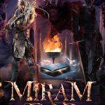 [PDF] [EPUB] Miram Dur: An epic fantasy tale (Miram Dur Saga Book 1) Download
