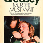 [PDF] [EPUB] Murder Must Wait (Department Z, #12) Download