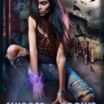[PDF] [EPUB] Murder of Crows (The Twenty-Sided Sorceress, #2) Download