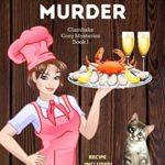 [PDF] [EPUB] New England Clambake Murder (Clambake Cozy Mysteries Book 1) Download