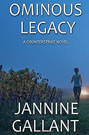 [PDF] [EPUB] Ominous Legacy (Counterstrike) Download by Jannine Gallant