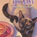 [PDF] [EPUB] One Taste Too Many (Sarah Blair Mystery, #1) Download