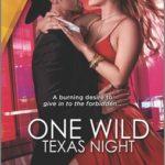 [PDF] [EPUB] One Wild Texas Night Download