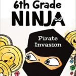[PDF] [EPUB] Pirate Invasion: Diary of a 6th Grade Ninja 2 Download