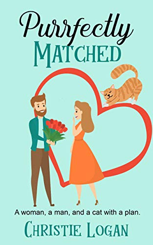 [PDF] [EPUB] Purrfectly Matched Download by Christie Logan