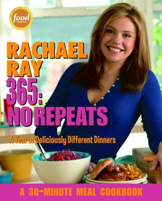 [PDF] [EPUB] Rachael Ray 365: No Repeats: A Year of Deliciously Different Dinners Download by Rachael Ray