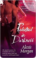 [PDF] [EPUB] Redeemed in Darkness (Paladins of Darkness, #4) Download by Alexis Morgan