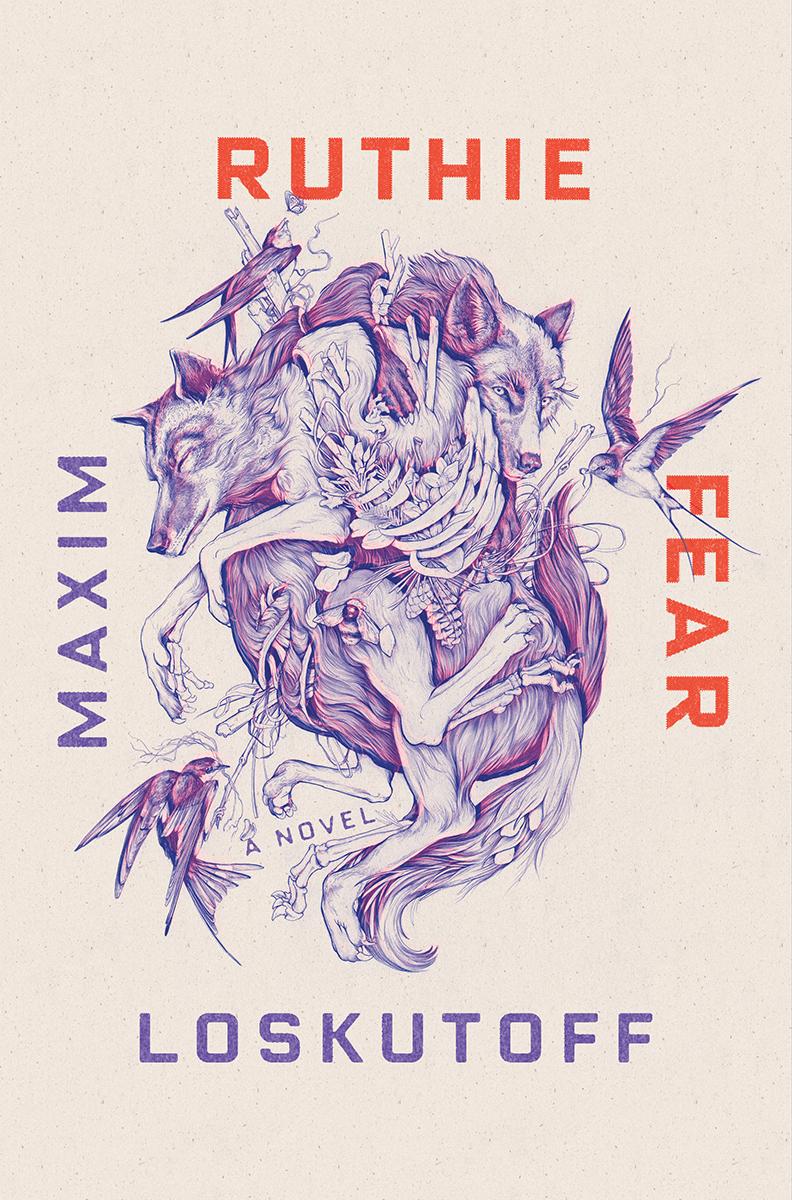 [PDF] [EPUB] Ruthie Fear: A Novel Download by Maxim Loskutoff