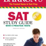 [PDF] [EPUB] SAT Study Guide with 5 Practice Tests Download