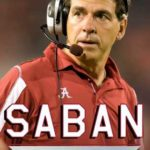 [PDF] [EPUB] Saban: The Making of a Coach Download