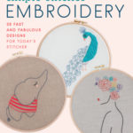 [PDF] [EPUB] Simple and Chic Embroidery: Easy to Learn Stitches Plus 39 Patterns and Projects Download