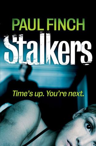 [PDF] [EPUB] Stalkers (DS Heckenburg, #1) Download by Paul Finch