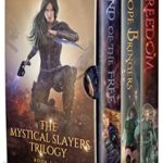 [PDF] [EPUB] THE MYSTICAL SLAYERS TRILOGY: A Dystopian Sci-Fi and Fantasy Series (Books 1-3) Download